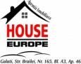 Agentia House Europe