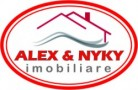 Alex si Nyky