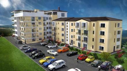 Complex rezidențial GoldCity