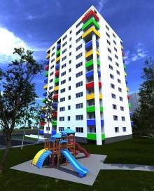 Olimpic Residence