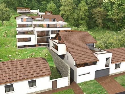 Schei New Homes