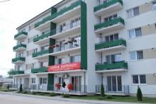 Junior Residence