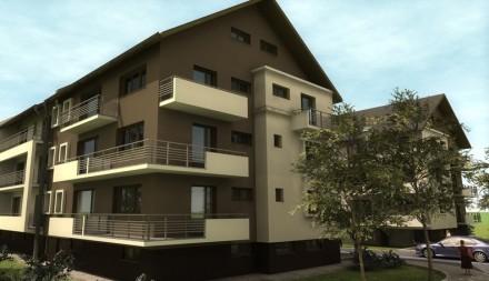 Flor Apartments