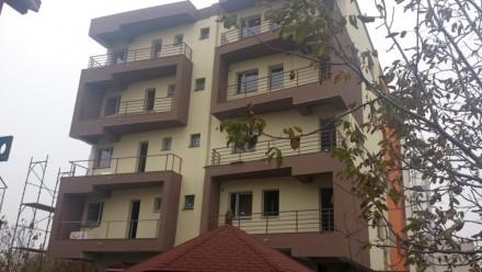 Bon Ton Residence