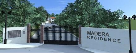 Madera Residence