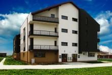 Complex rezidential Muzicescu