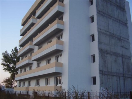Complexul rezidential Minerva