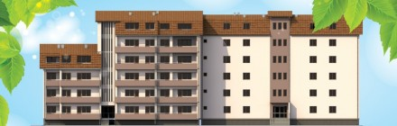 Complex rezidential Vasile Lupu