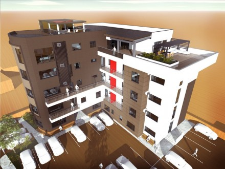 ApartDesign Residence