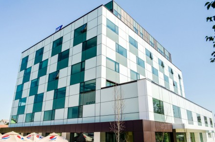 Cluj Business Center