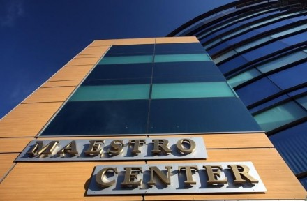 Maestro Business Center