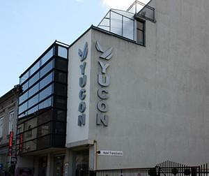 Yukon - Business Center