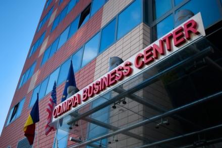 Olimpia Business Center