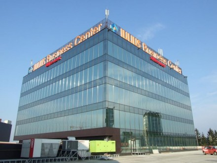 Iulius Business Center