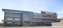 EVO Business Center