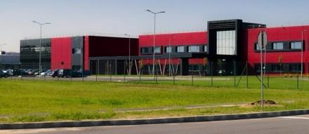Euro Business Parc