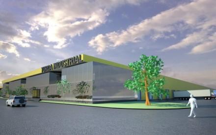 Turda Industrial Park