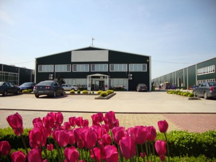 Parcul Industrial Dibo