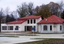 Parcul Industrial Priboiu