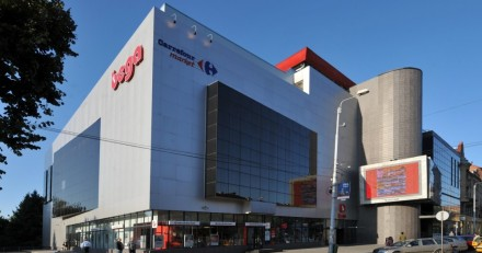 Bega Shopping Center