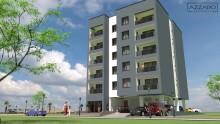 Azzaro Residence Mamaia Nord