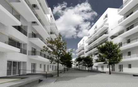 Serena Apartments