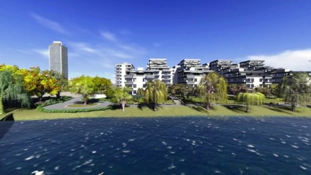 Laguna Residence