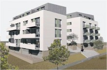 Ansamblul rezidential Blumendorf