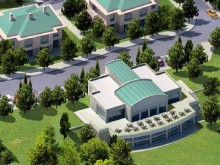 South Park Residence