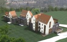 Prunilor Residence