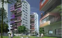 Spectrum Residences