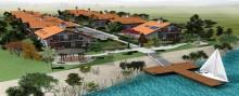 Lake Village Residence