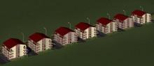 Rezidential Cetate