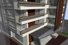 Pache Central Residence