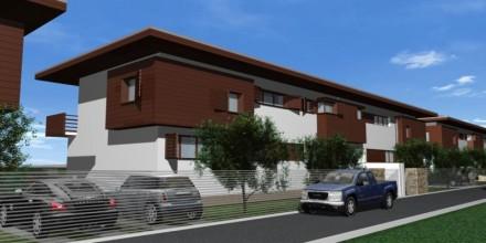Complex rezidential Domnesti
