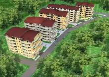 Green Land Residence