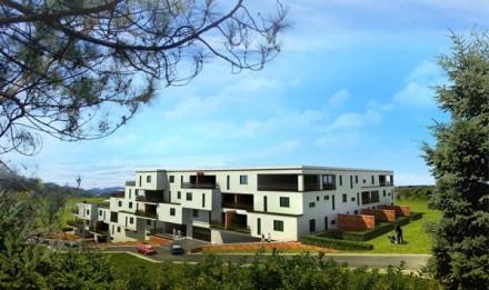 La Pini - Crisco Residence