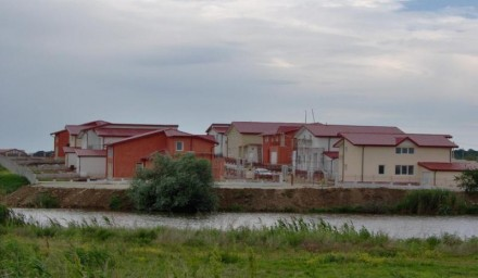 1000 Lakes Village