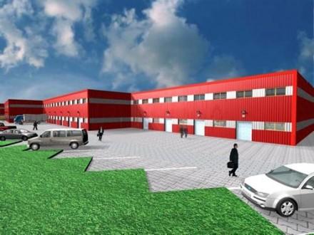 Parcul industrial UTA 2