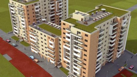 Vitan Residence  1