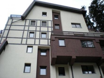 Sinaia Residence