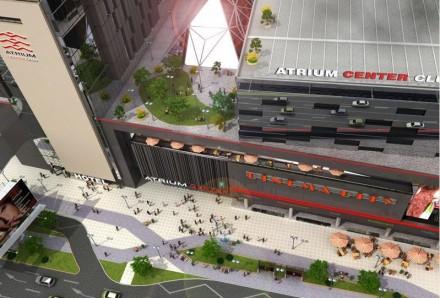 Atrium Center Cluj-Napoca