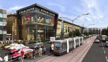 Atrium Mall Arad