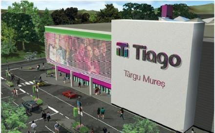 Tiago Targu Mures