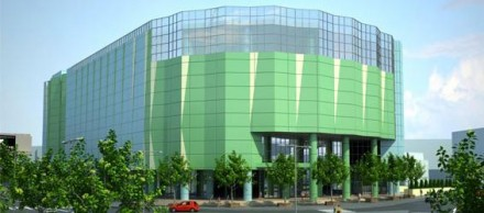 Uvertura City Mall