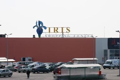 Iris Shopping Mall