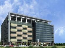 Neocity Business Center