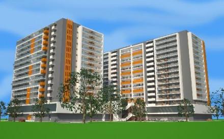 Timisoara Residence