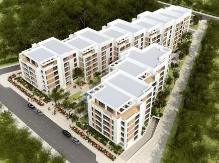 Odyssea Residential