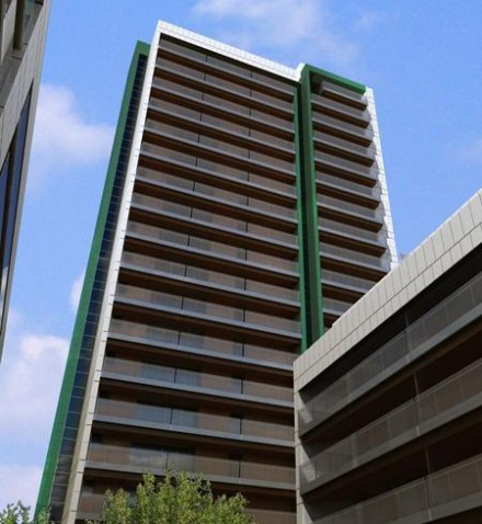 Alia Apartments